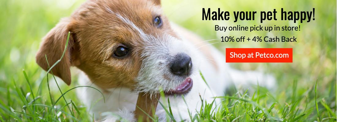 Petco Animal Supplies Buy online shop pick up in store
